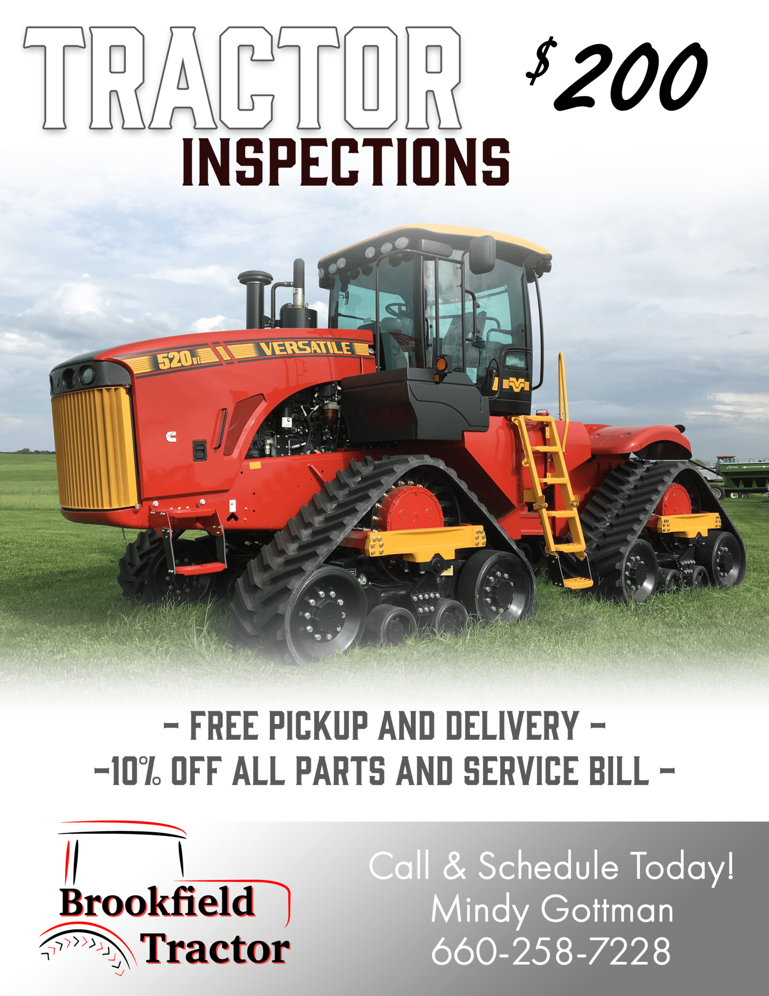 Our Services   Brookfield Tractor Missouri